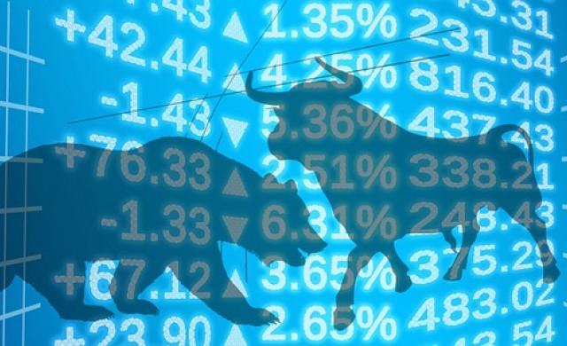 Спад за всички индекси на БФБ