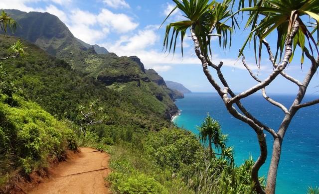 Островният рай, изпълнен с изоставени автомобили