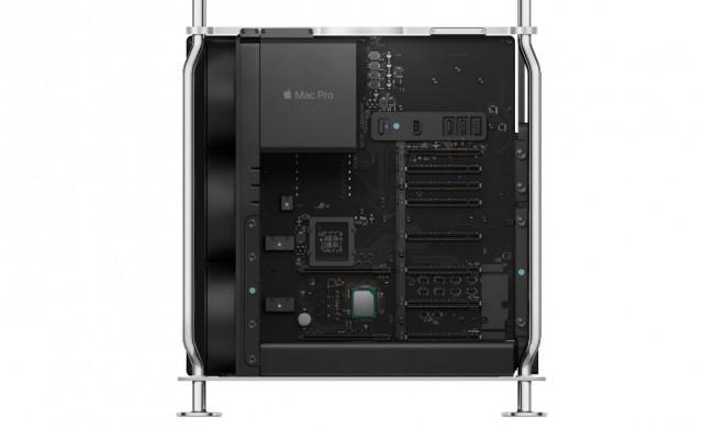 Цената на новия Mаc Pro достига 52 хил. долара... без монитора