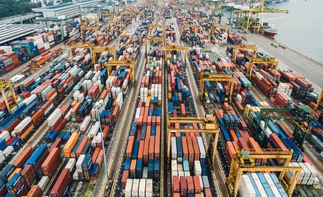 България отчита 35% спад на вноса от Русия през тази година