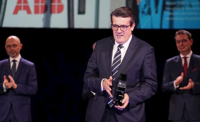 АББ с награда Глобален лидер в електрическата мобилност 2019