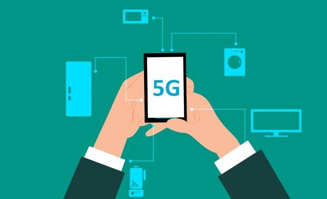 Германски мобилeн оператор избра Huawei за своята 5G мрежа