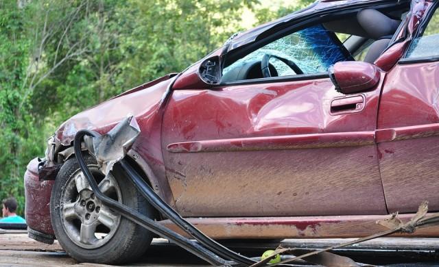Зрелищна верижна катастрофа с 48 коли в Русия
