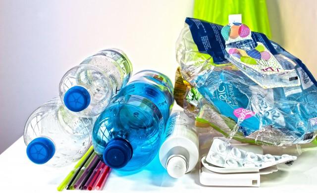 Химическото рециклиране вдъхва нов живот на пластмасата