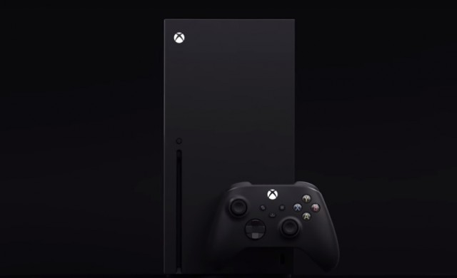 Microsoft показа новия Xbox