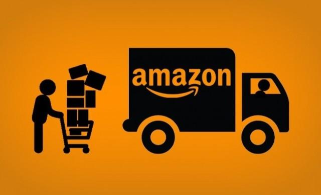 Amazon вече е сериозна заплаха за FedEx и UPS