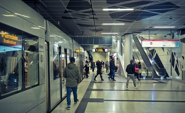 Защо пътуването с градския транспорт ни превръща в лоши хора?