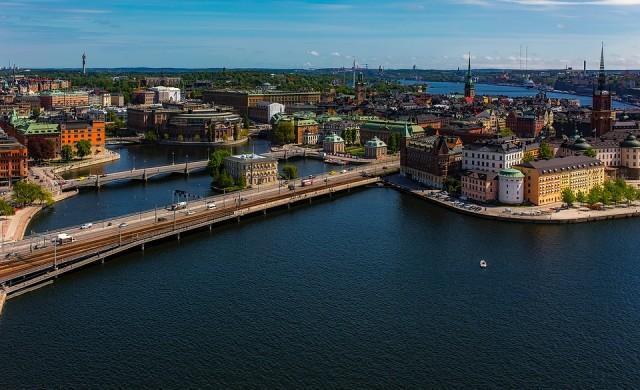 Ще създаде ли Швеция национална криптовалута?