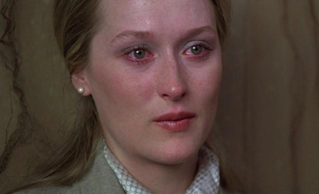 Как актьорите успяват да се разплачат във филмите?