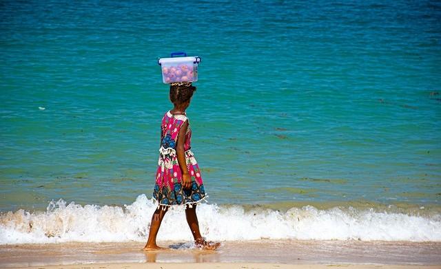 Седем причини да посетите Мадагаскар
