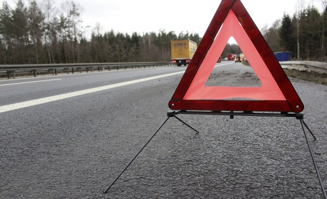Верижна катастрофа с 63 автомобила на щатска магистрала (видео)