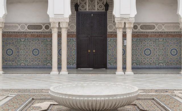 Най-красивите джамии в света