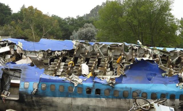 Самолетна катастрофа в Казахстан, има жертви