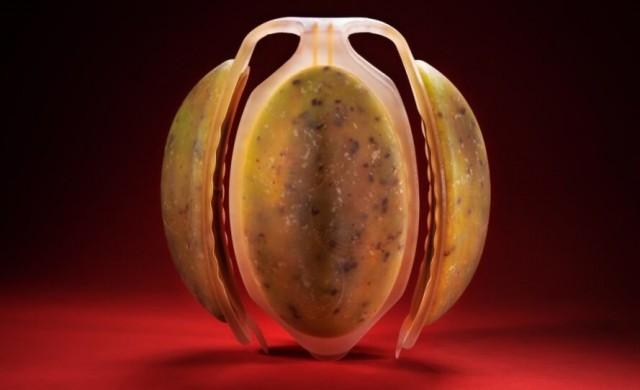Плодът на бъдещето – 3D принтиран и с изобилие от витамини