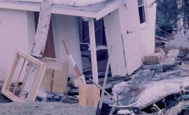 Най-страшните земетресения в човешката история