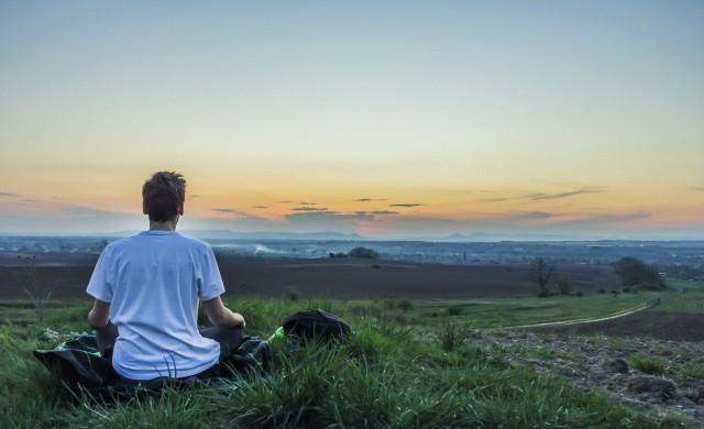 Пет прости начина за облекчаване на стреса