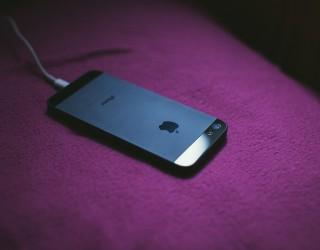 До две години iPhone ще се зарежда изцяло безжично