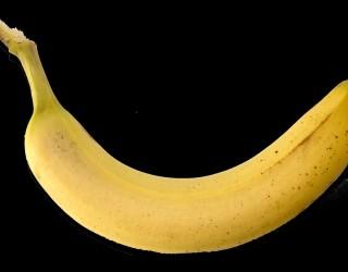 Бананът за $120 хил. вдъхнови няколко супер забавни реклами