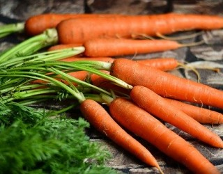 Какво се случва, когато ядете твърде много моркови?