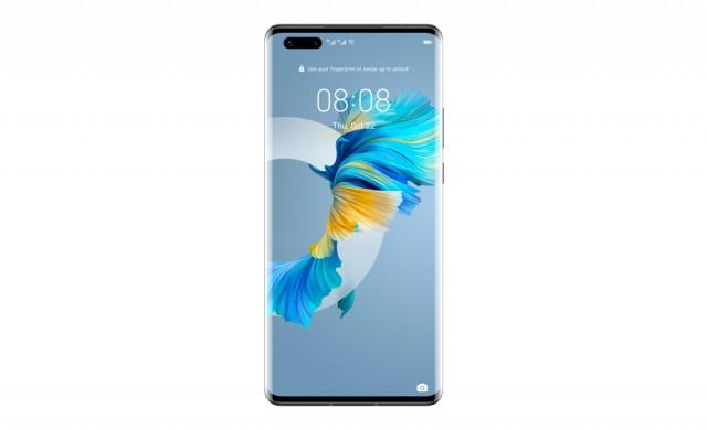 А1 започва да предлага последния флагман на Huawei Mate 40 Pro 5G