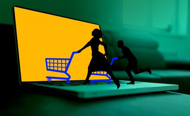 Колко продукта продаде Amazon по време на Черния петък?