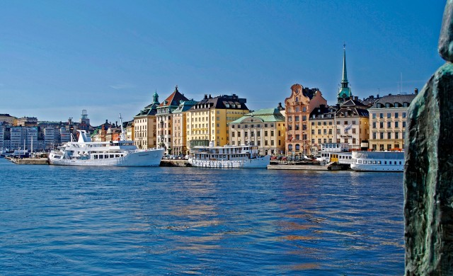 Шведски инвестиционен фонд ще залага срещу местния имотен пазар
