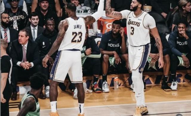 Доходите на Леброн Джеймс в НБА: 435 млн. долара за 20 г.