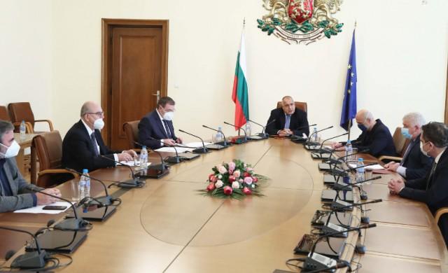 Бойко Борисов: Българският бизнес ще се възползва от кредитния мораториум