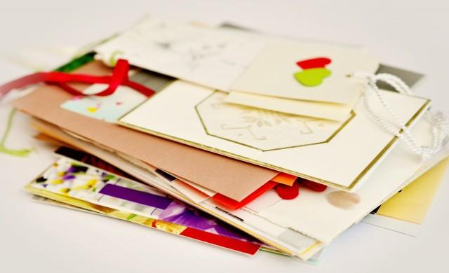 В кои държави се изпращат най-много пощенски картички?