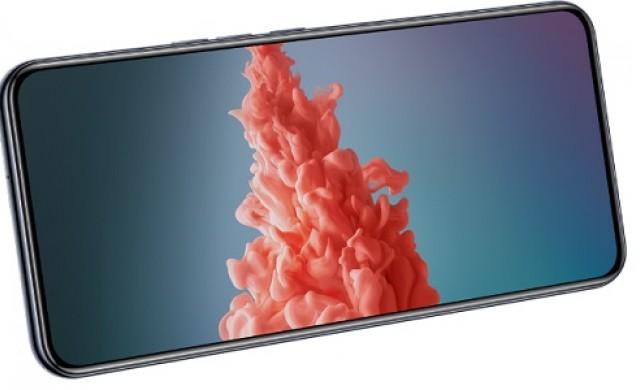А1 започна продажби на ZTE Axon 20 – първият смартфон с камера под дисплея
