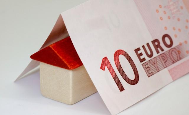 Колко пари харчат европейците за своите жилища?