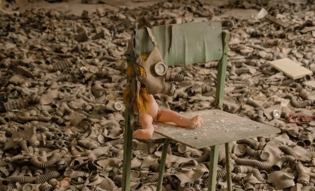 Украйна иска Чернобил да влезе в списъка на ЮНЕСКО със световно наследство