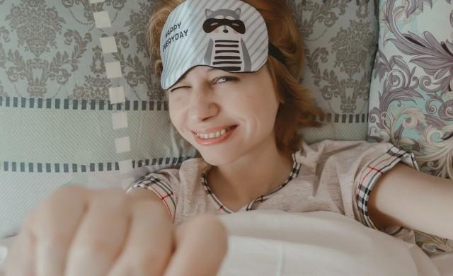 Как зимната ни пижама влияе на съня, външния вид и дори на здравето ни?