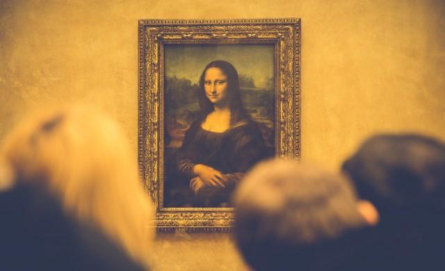 Почитател на изкуството плати близо $100 000, за да види Мона Лиза отблизо