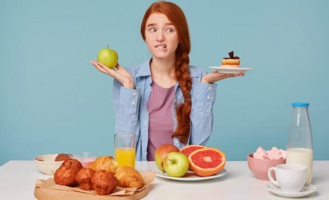 Как да спазвате диета, следвайки собствени правила?
