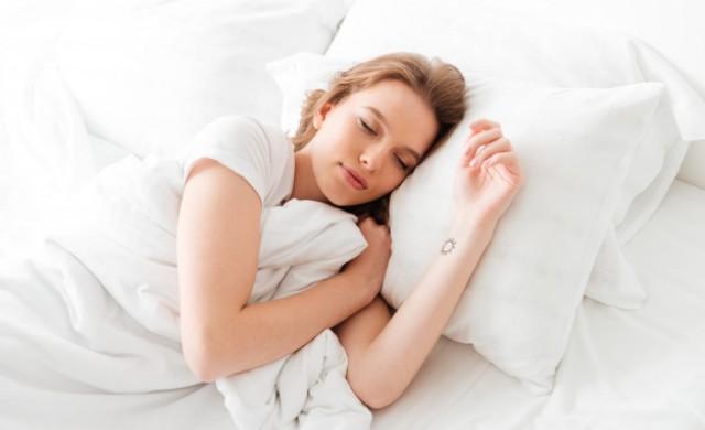 Горим ли калории, докато спим?