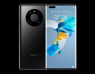 Флагманът на Huawei Mate40 Pro вече е в мрежата на  VIVACOM