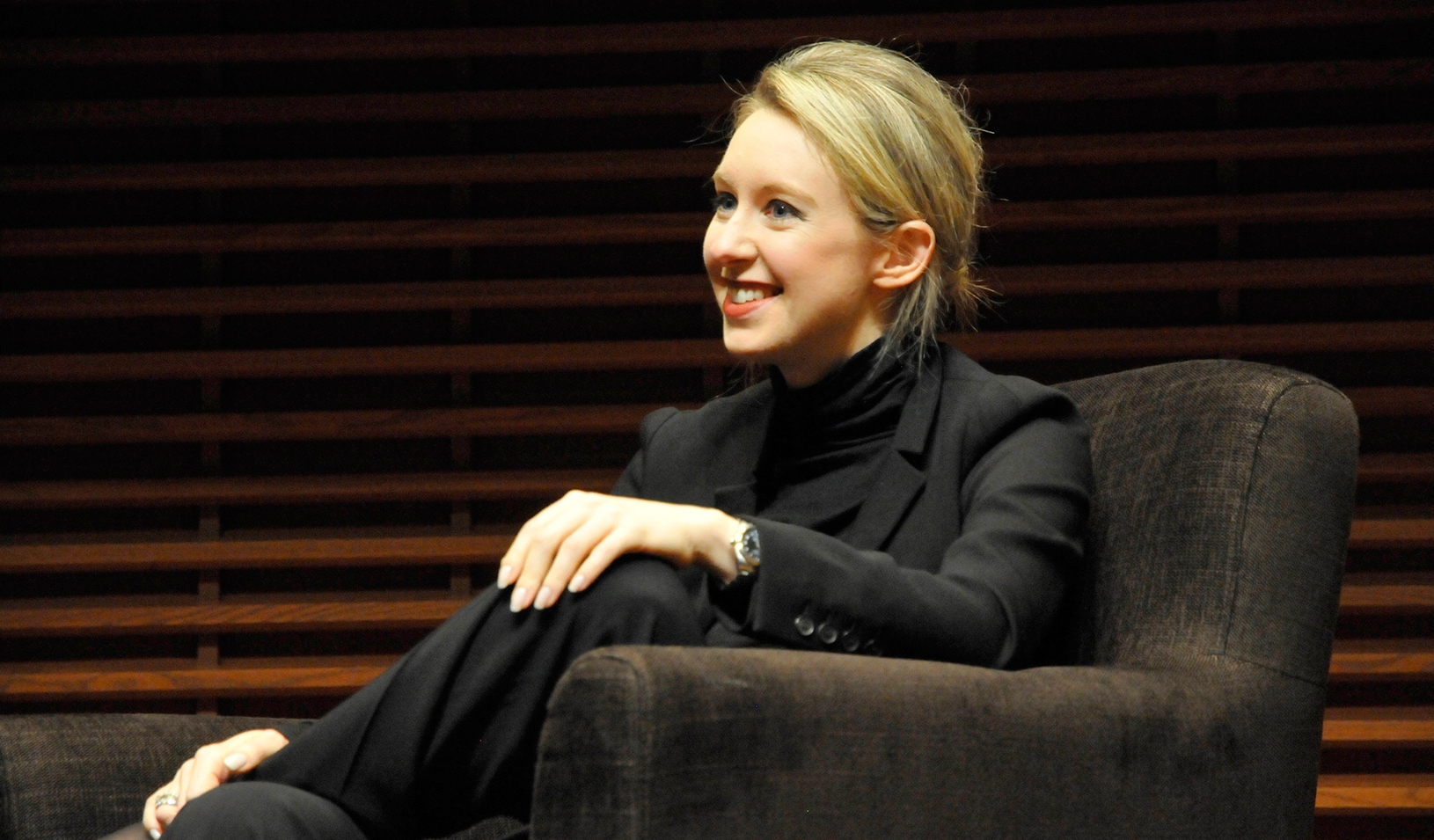 Elizabeth Holmes went from a Silicon Valley darling to being charged with fraud Heres a look back at the beleaguered history of Holmes and her startup