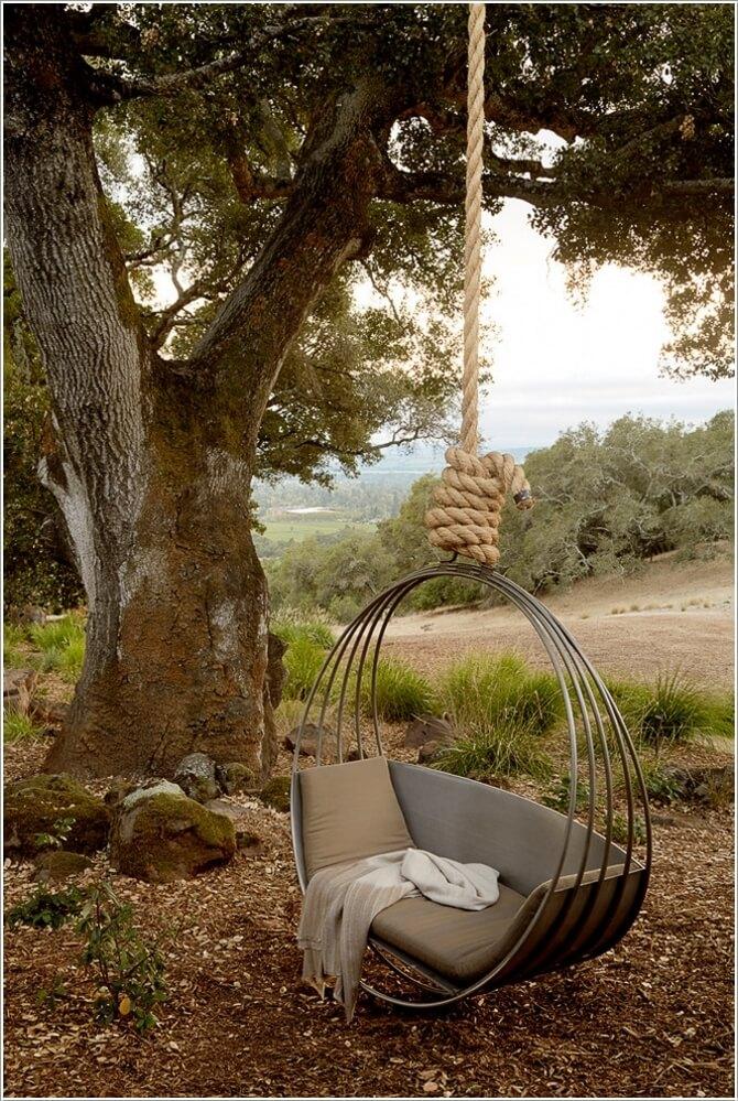 Идеи для зоны отдыха в вашем доме