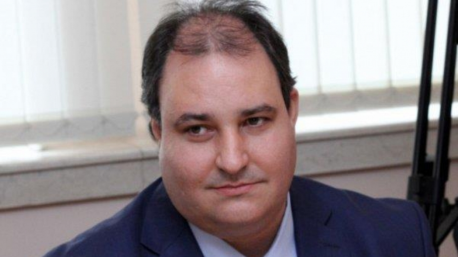 Васил Караиванов