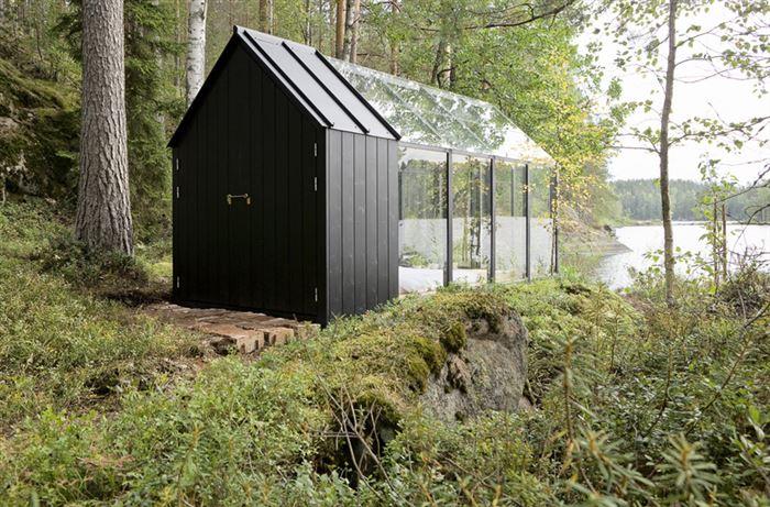 Идеальный дом для дачи