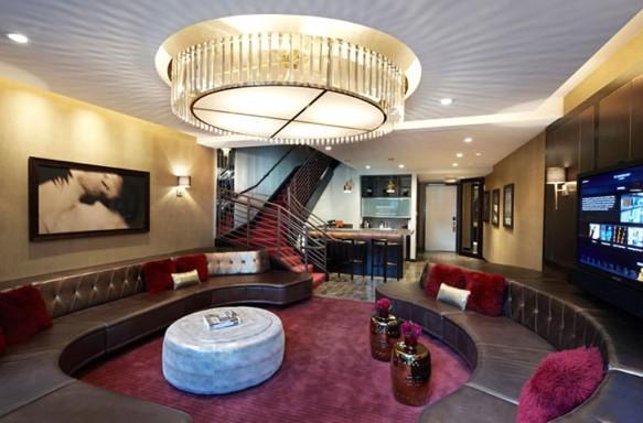 - Federica naj oleari interior designer ...