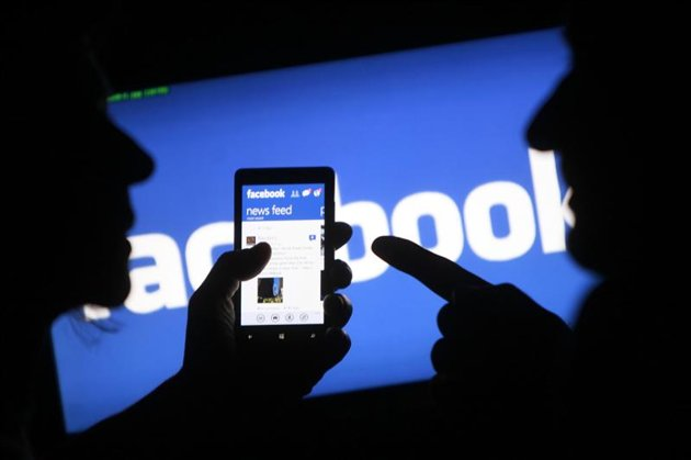 В мессенджере Facebook появились секретные чаты