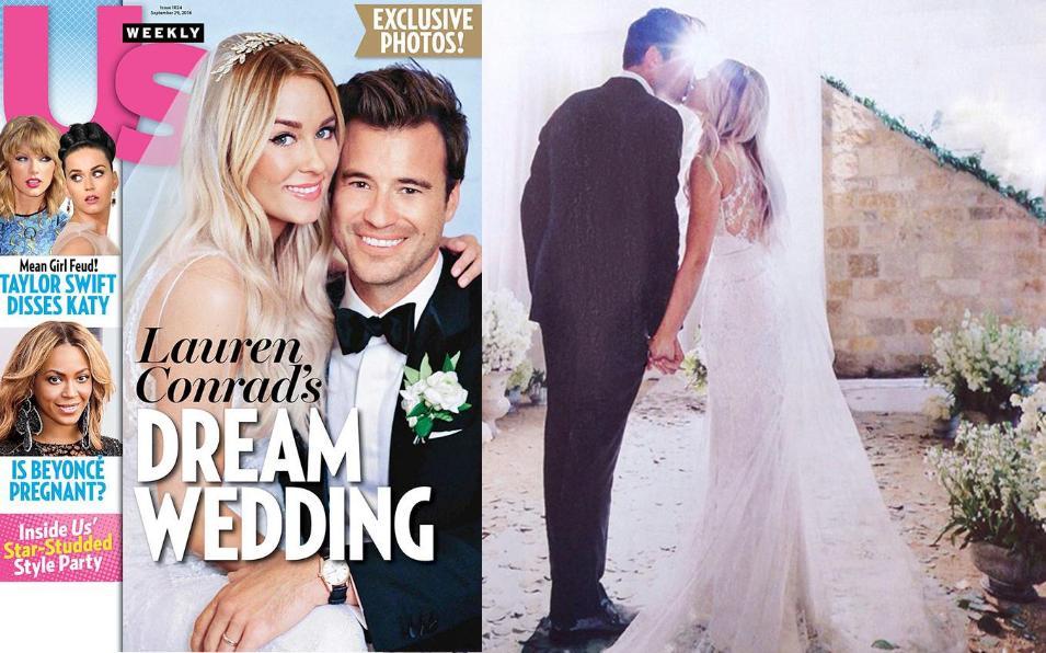 Brandon levin wedding